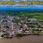 Municipio de San Pablo Sur de Bolivar