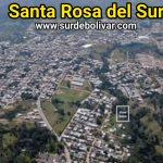 Municipio de Santa Rosa Sur de Bolivar